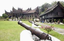 Negeri Sembilan Museum & Crafts and Culture Complex